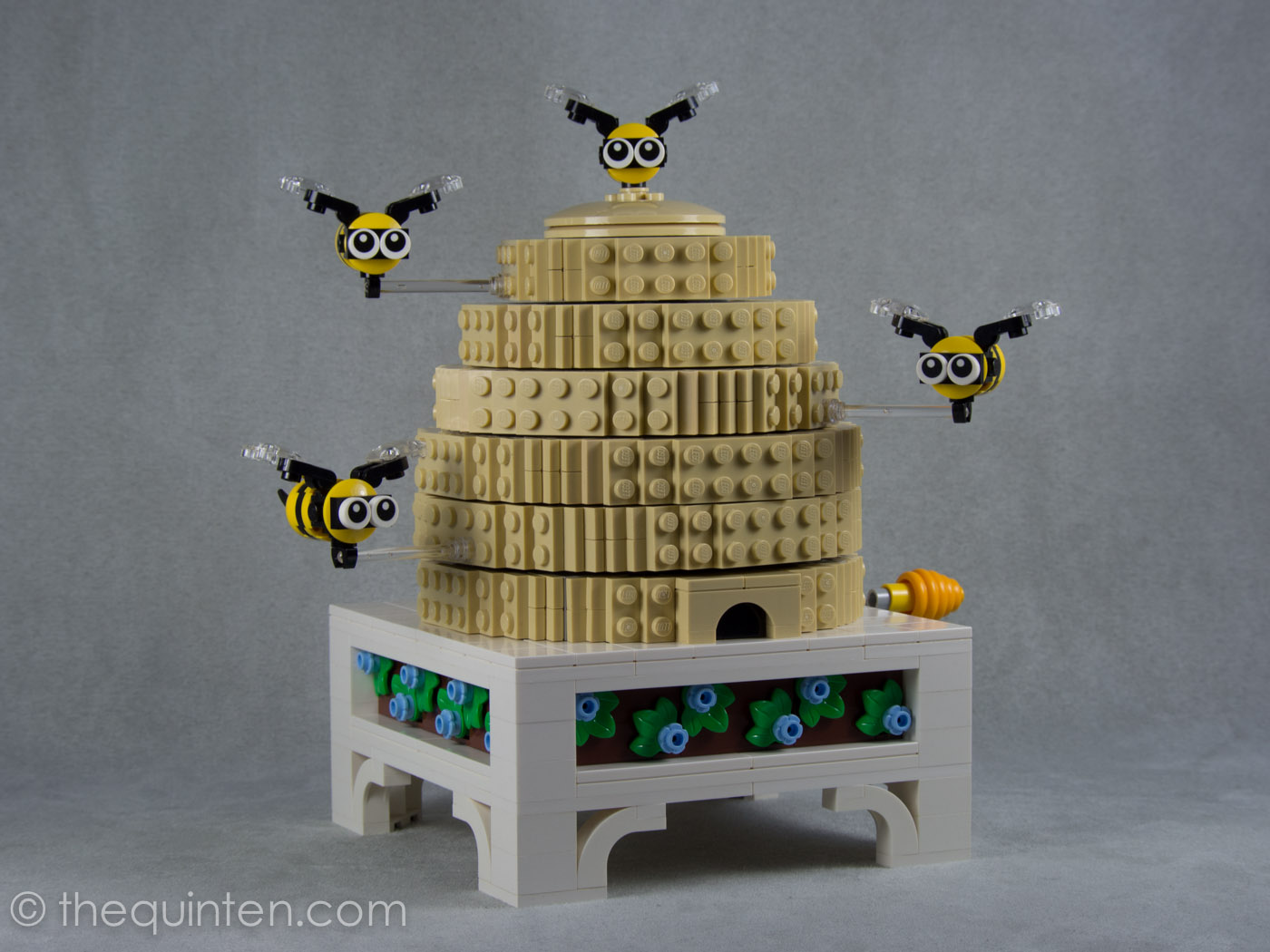 Mechanical Beehive